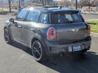 2011 Mini Countryman S Bend, Oregon 6