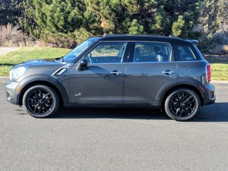 2011 Mini Countryman S Bend, Oregon 7