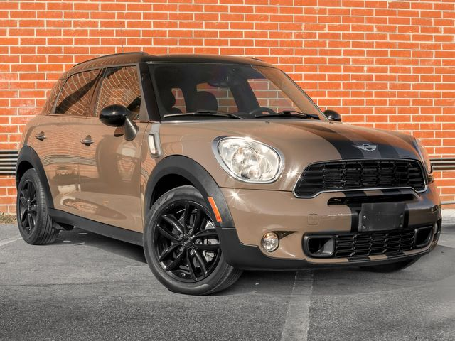 2011 Mini Countryman S Burbank, CA 1