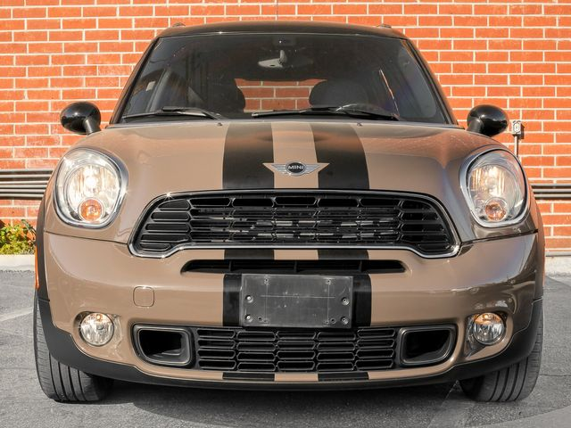 2011 Mini Countryman S Burbank, CA 2