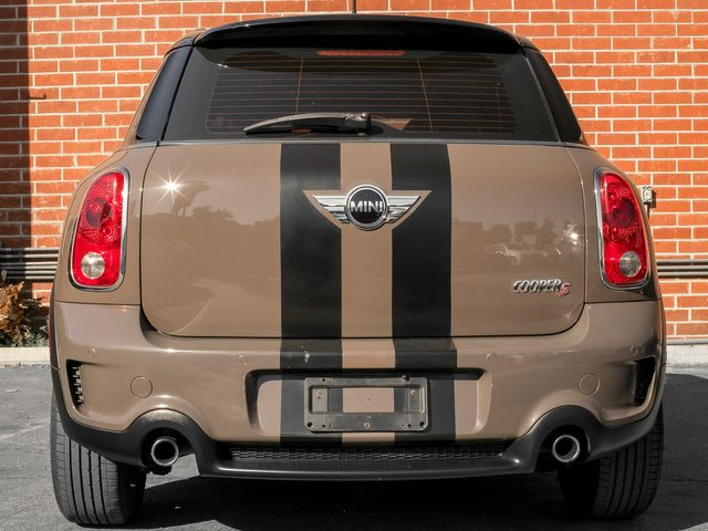 2011 Mini Countryman S Burbank, CA 3