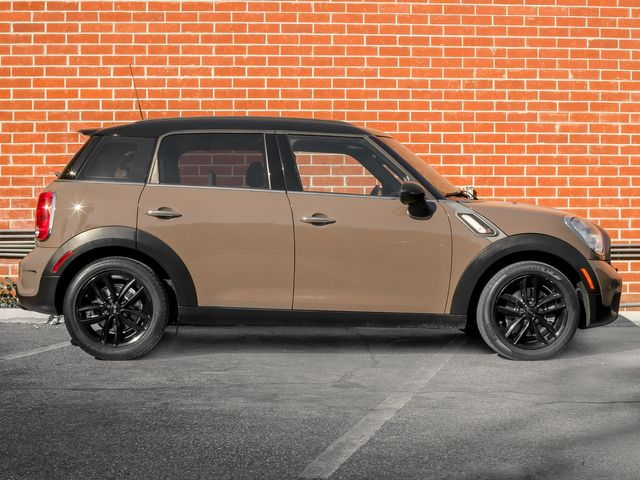 2011 Mini Countryman S Burbank, CA 4