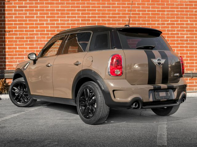 2011 Mini Countryman S Burbank, CA 6