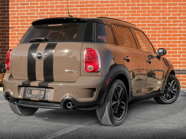 2011 Mini Countryman S Burbank, CA 7