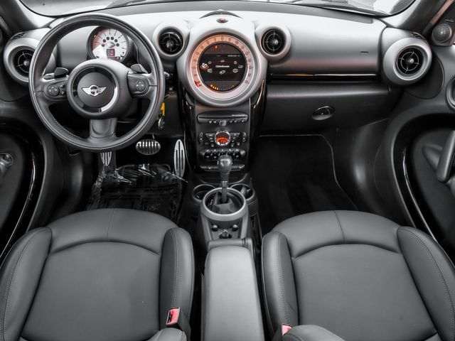 2011 Mini Countryman S Burbank, CA 8