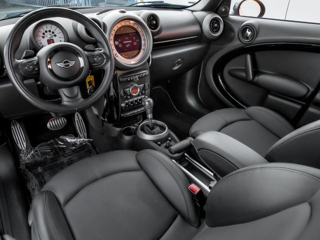 2011 Mini Countryman S Burbank, CA 9