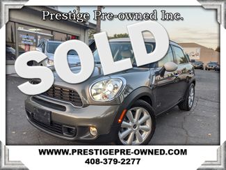 2011 Mini COUNTRYMAN in Campbell CA