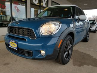 2011 Mini Countryman S | Champaign, Illinois | The Auto Mall of Champaign in Champaign Illinois