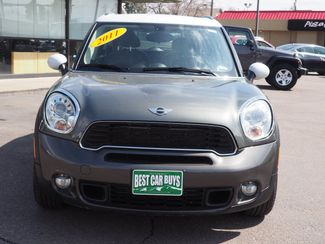 2011 Mini Countryman S Englewood, CO 1