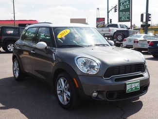 2011 Mini Countryman S Englewood, CO 2