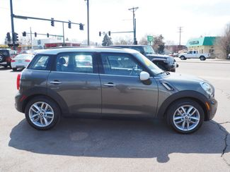 2011 Mini Countryman S Englewood, CO 3