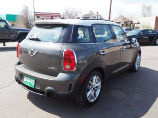 2011 Mini Countryman S Englewood, CO 5