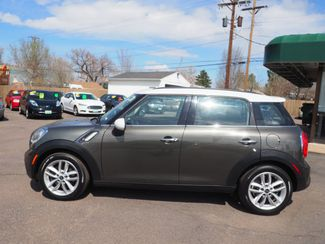 2011 Mini Countryman S Englewood, CO 8