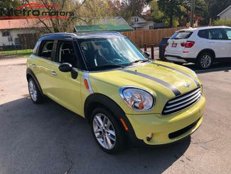 2011 Mini Countryman in Knoxville, Tennessee 37917