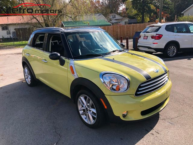 2011 Mini Countryman Knoxville , Tennessee