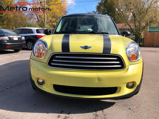2011 Mini Countryman Knoxville , Tennessee 3