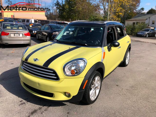 2011 Mini Countryman Knoxville , Tennessee 9