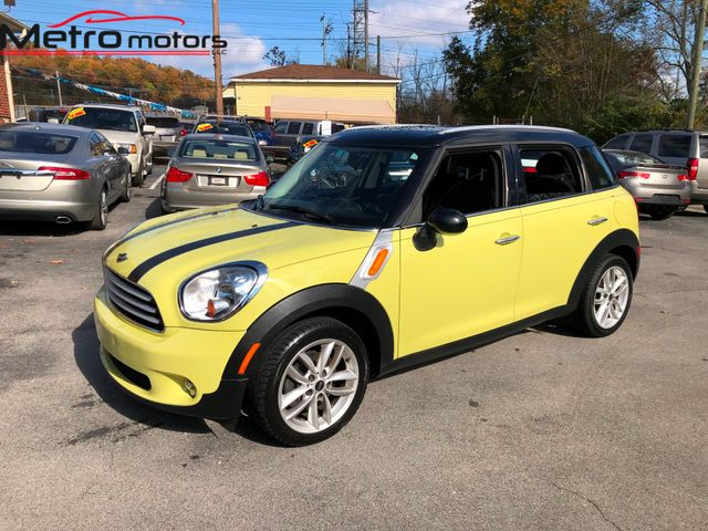 2011 Mini Countryman Knoxville , Tennessee 10