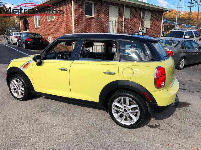 2011 Mini Countryman Knoxville , Tennessee 35