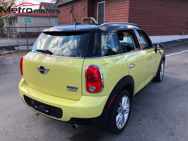 2011 Mini Countryman Knoxville , Tennessee 44