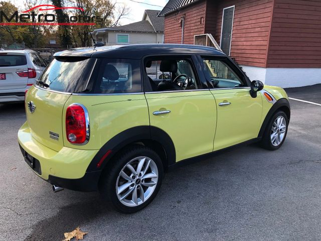 2011 Mini Countryman Knoxville , Tennessee 45