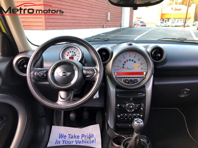 2011 Mini Countryman Knoxville , Tennessee 52