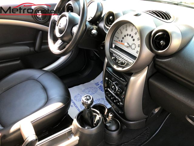 2011 Mini Countryman Knoxville , Tennessee 64