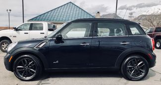 2011 Mini Countryman S LINDON, UT 1