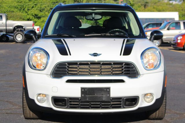 2011 Mini Countryman S AWD - PREMIUM & COLD WEATHER PKGS - DUAL SUNROOF Mooresville , NC 15
