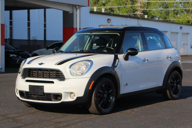 2011 Mini Countryman S AWD - PREMIUM & COLD WEATHER PKGS - DUAL SUNROOF Mooresville , NC 21