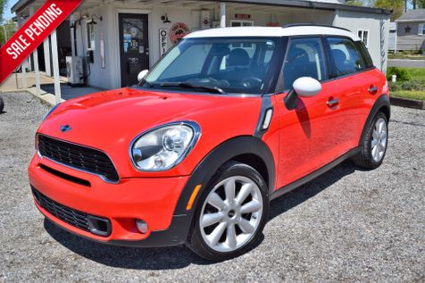 2011 Mini Countryman S in Mt. Carmel, IL