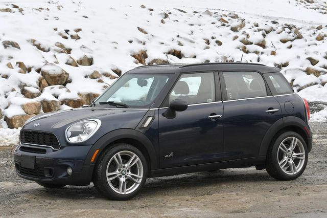 2011 Mini Countryman S Naugatuck, Connecticut