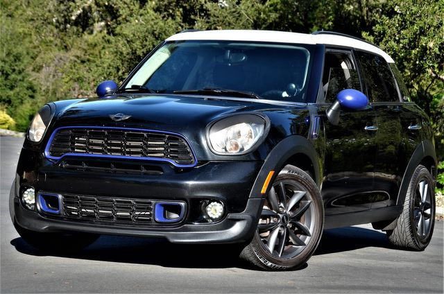 2011 Mini Countryman S in Reseda, CA, CA 91335