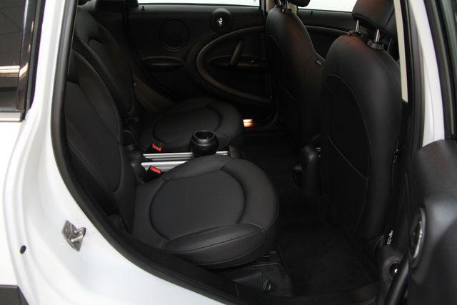 2011 Mini Countryman S All4 AWD Richmond, Virginia 24