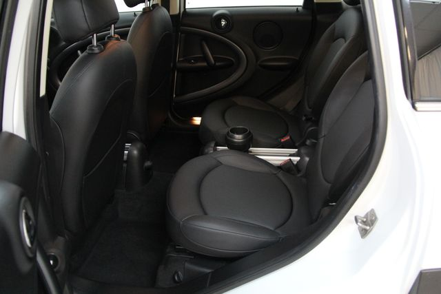 2011 Mini Countryman S All4 AWD Richmond, Virginia 21