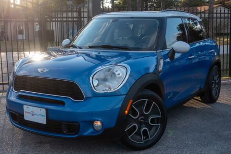 2011 Mini Countryman S in , Texas
