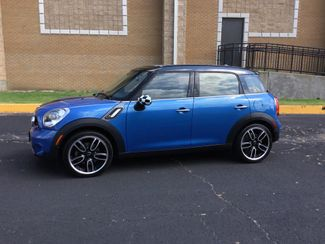 2011 Mini Countryman S in Sulphur Springs, TX 75482