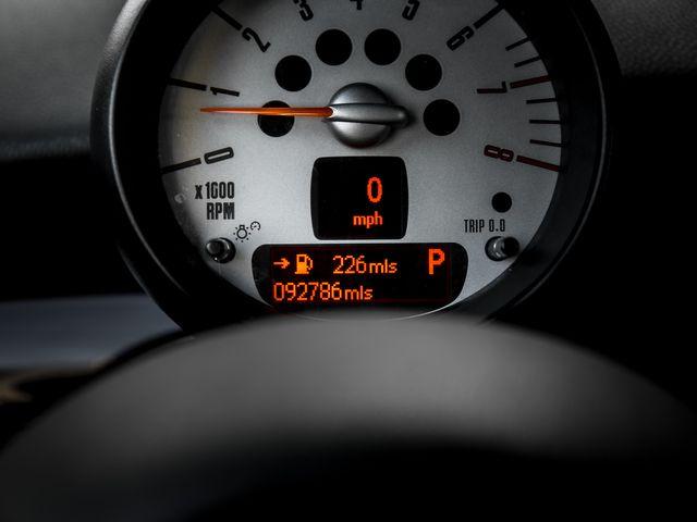 2011 Mini Hardtop S Burbank, CA 22