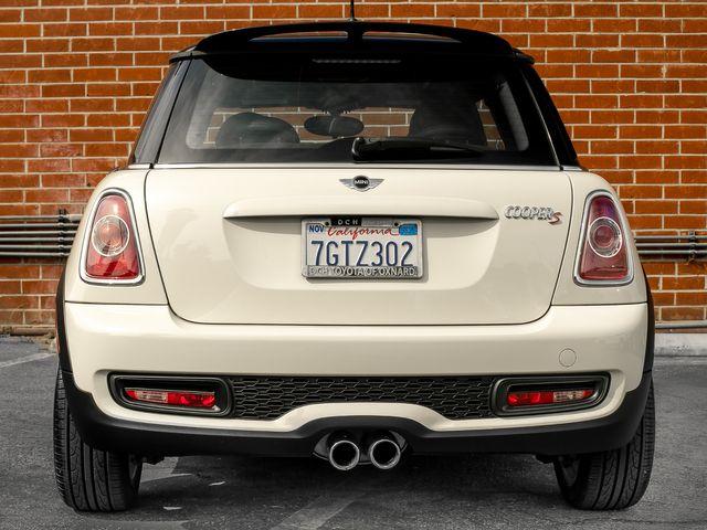 2011 Mini Hardtop S Burbank, CA 3