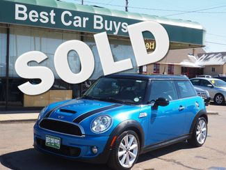 2011 Mini Hardtop S Englewood, CO