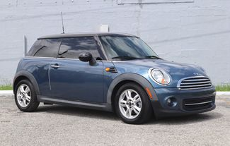 2011 Mini Hardtop Hollywood, Florida