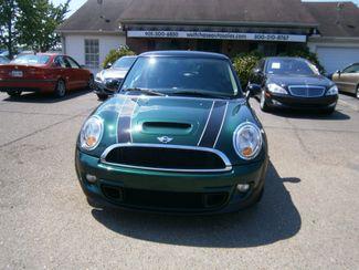 2011 Mini Hardtop S Memphis, Tennessee 22