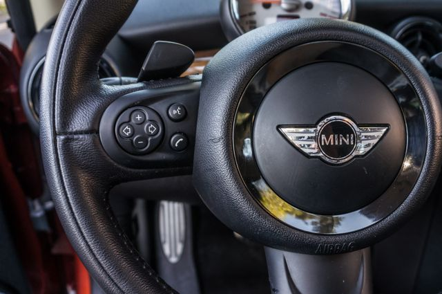2011 Mini Hardtop S Reseda, CA 20