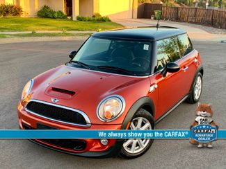 2011 Mini HARDTOP S 82K MLS 1-OWNER AUTOMATIC SERVICE RECORDS in Van Nuys, CA 91406
