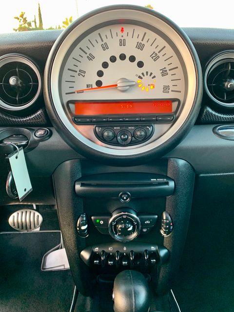 2011 Mini HARDTOP S 82K MLS 1-OWNER AUTOMATIC SERVICE RECORDS in Van Nuys, CA 91406