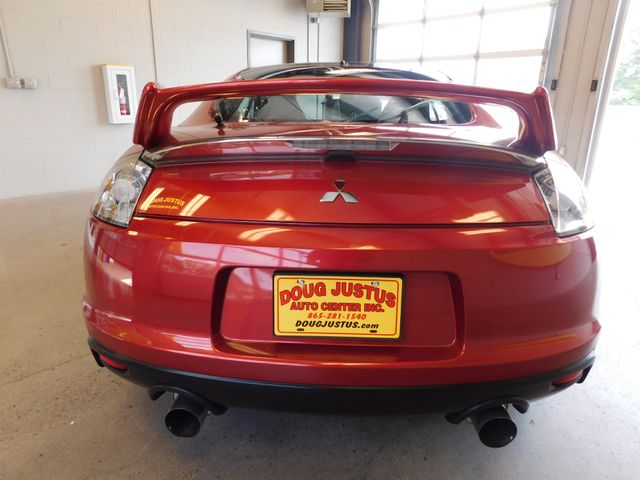 2011 Mitsubishi Eclipse GS Sport in Airport Motor Mile ( Metro Knoxville ), TN 37777