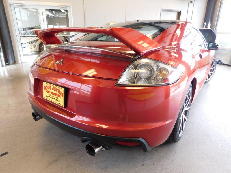 2011 Mitsubishi Eclipse GS Sport  city TN  Doug Justus Auto Center Inc  in Airport Motor Mile ( Metro Knoxville ), TN