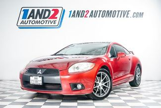 2011 Mitsubishi Eclipse in Dallas TX