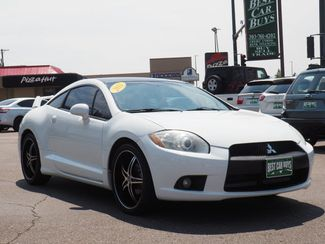 2011 Mitsubishi Eclipse GS Sport Englewood, CO 2