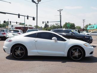 2011 Mitsubishi Eclipse GS Sport Englewood, CO 3